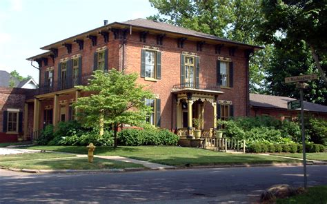 In House by File Attica Indiana House Png Wikimedia Commons