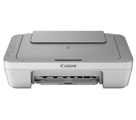 Printer Canon Tri In One canon pixma mg2450 all in one inkjet printer pg 545 cl 546 tri colour black ink cartridges