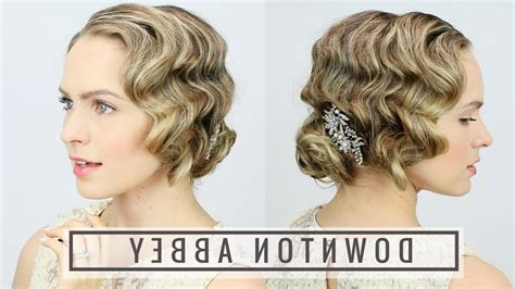 Finger Wave Updo Hairstyles by 1920s Hairstyles For Hair Updo U2013 Hairstyles 2