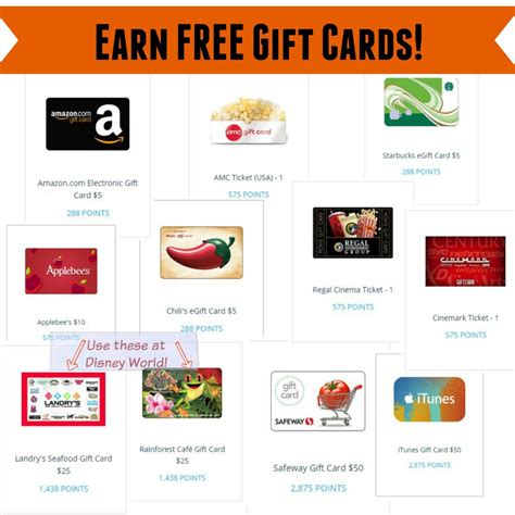 Earning Gift Cards - earning free gift cards with your twitter account https www advowire com users