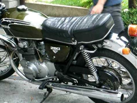 honda cb 250