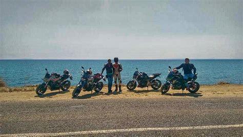 sarkoey motosiklet festivali tekirdag festivalleri