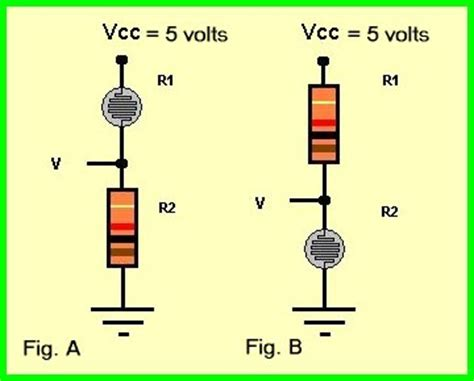 photoresistor properties using cds photoresistor photocell tutorial