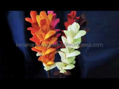 Plastik Pembungkus Bunga Motif 1 kerajinan bunga kering themesong dewa19 bunga m4v