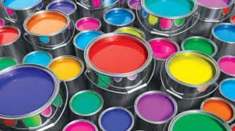 colored paint 3 ways a new coat of paint will spruce up an area themocracy