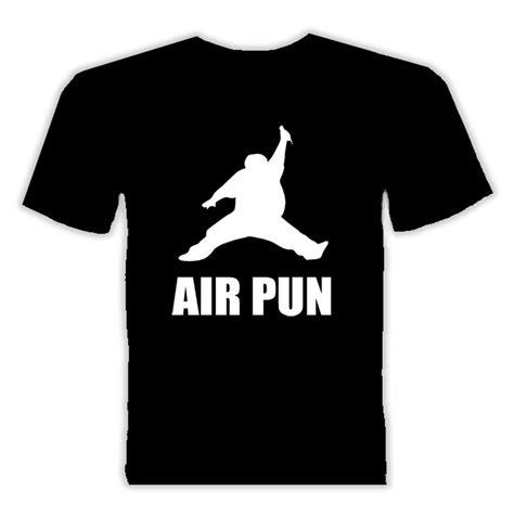 Tshirt Air Pun by Air Pun Big Pun Rapper Logo T Shirt