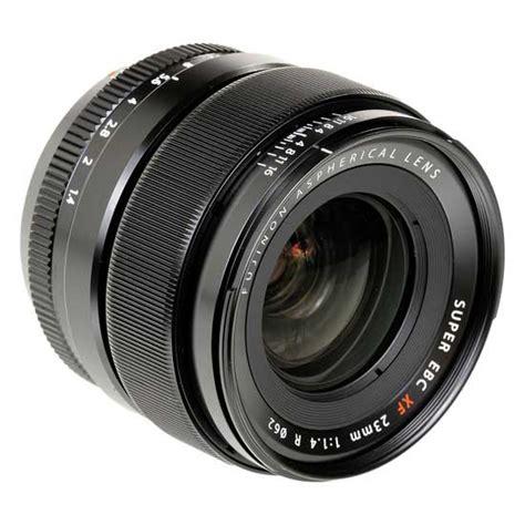 Fujinon Xf 23mm F1 4 R jual fujifilm xf 23mm f1 4 r fujinon harga dan spesifikasi