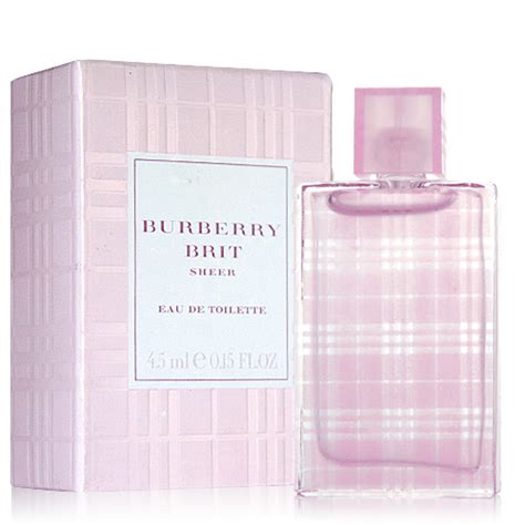 Parfum Burberry Brit Sheer 2015 Edt 100ml pictures of burberry brit sheer models picture