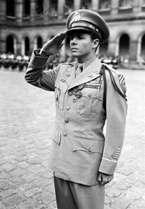 Audie Jean Photography Baylor Historian S Audie Murphy Biography Explores Wwii