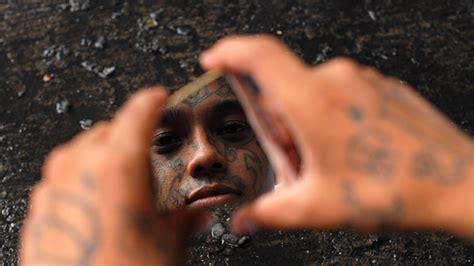 las imagenes vectoriales manejan el lenguaje secreto de las maras c 243 mo las pandillas
