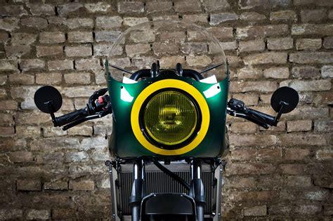 Motorrad Shop Parndorf by Umgebautes Motorrad Yamaha Xsr700 Ws Motorradtechnik