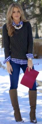 Sweater wearing ideas 17 ways to style sweater with outfits