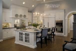 Classic White Kitchen Designs Classic White Kitchen Traditional Kitchen Cleveland