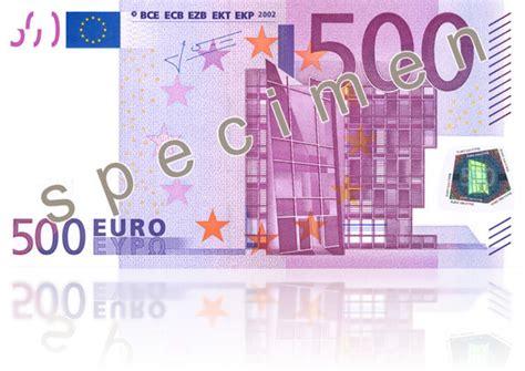 centrale europea sito ufficiale banconota da 500 bce la nostra moneta
