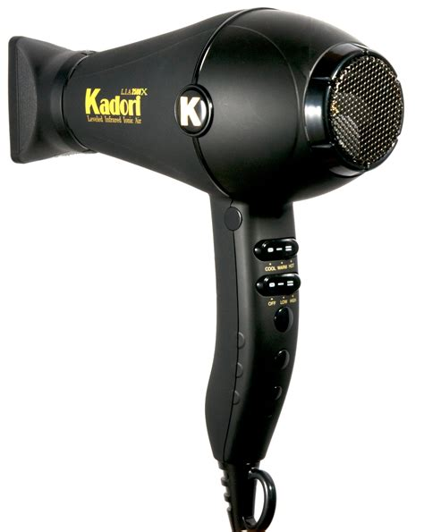 Hair Dryer Ionic Technology kadori professional dryer salon hair