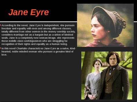 themes of love in jane eyre quot charlotte bronte quot презентація з німецької мови