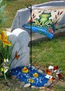 1000 images about grave site ideas on