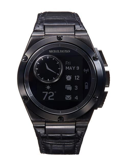 Ferrari 7 Aktienkurs by Gilt Stylische Smartwatch Von Hp Und Michael Bastian Ab