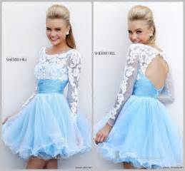 8th grade graduation dresses with sleeves epmx dresses trend