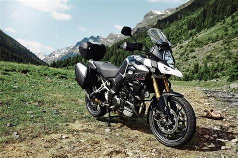 Suzuki Motorrad Händler Werden by Suzuki V Strom 1000 Big