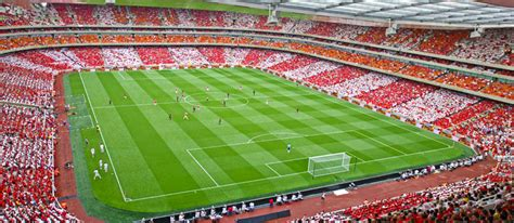 Global Property Management by Emirates Stadium Delaware North