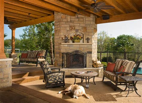 outside living how to design a successful outdoor living space