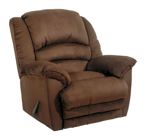 Catnapper Revolver Chaise Rocker Recliner Sesate Heat