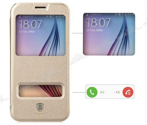 Baseus Primary Color Samsung Galaxy S6 baseus primary color samsung i9800 galaxy s6 pencereli
