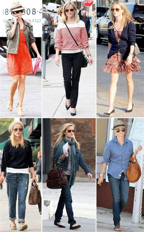 10 Reese Witherspoon Style Inspirations by Reese Witherspoon S Style I Would Wear That