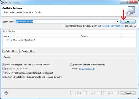 tutorial java windowbuilder java is windowbuilder pro already installed in eclipse