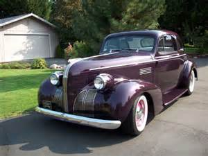 1939 Pontiac Coupe 1939 Pontiac Coupe