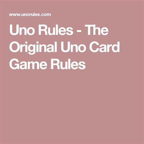 printable uno card game rules 25 best ideas about uno card game rules on pinterest 2