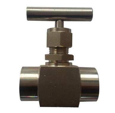 rubinetto a spillo rubinetto a spillo in acciaio inox per alta pressione