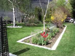 Landscape Edging Garden Edging Tips Garden Edging Ideas