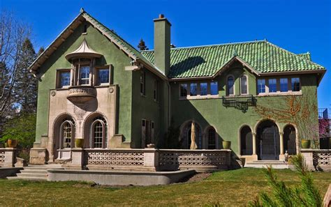 distinctive house design and decor of the twenties denver s single family homes by decade 1920s