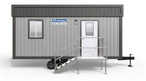 office trailers portable mobile office trailers modspace