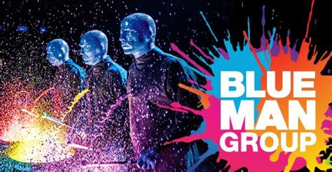 Blue Man Group Gift Card - specials by restaurant com blue man group in new york 50 egift card