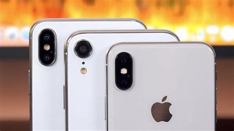 iphone xs iphone xs max et iphone lcd les prix en euros d 233 voil 233 s avant la keynote