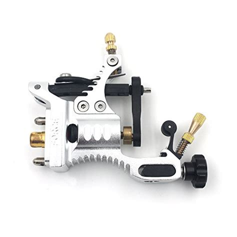 tattoo machine in dubai thunderbolt force rotary tattoo machine gun silver space