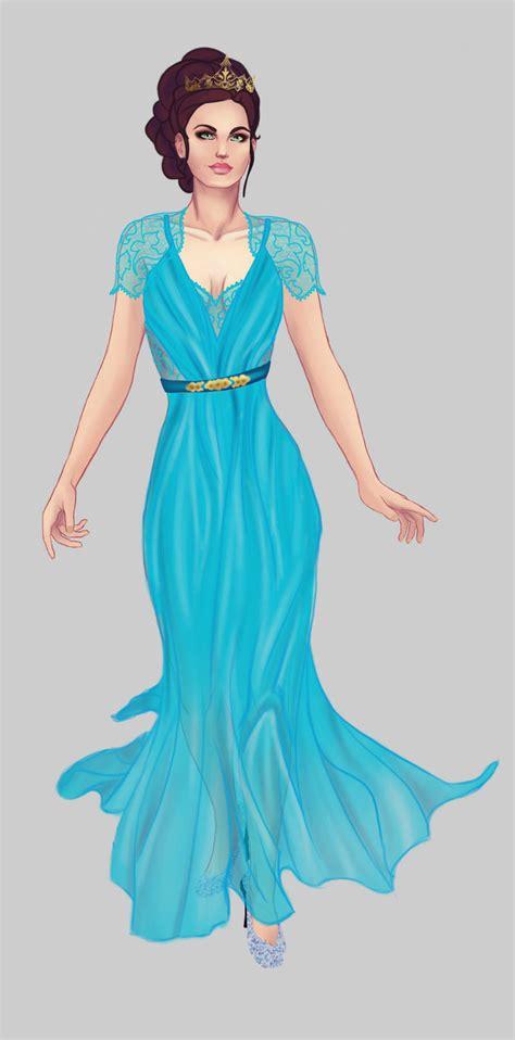 Princess Dress Wardrobe by S Wardrobe Princess Dress By Aleraianprincess On