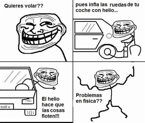 imagenes de memes troll en español que son los trolls y por que son tan molestos