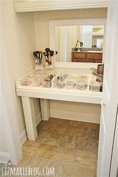 Diy Vanity Desk Diy Glass Top Makeup Vanity Desk Makeup Vanity Desk Makeup Vanities And Vanity Desk