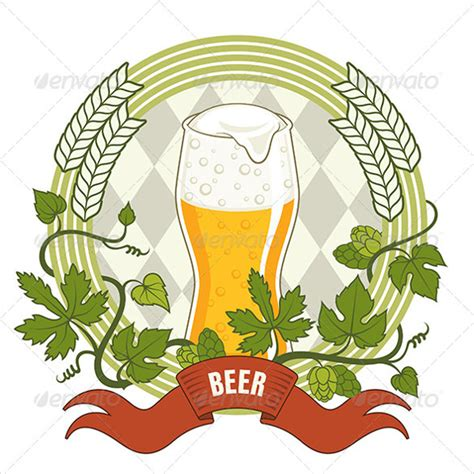 design beer label illustrator beer label template cyberuse