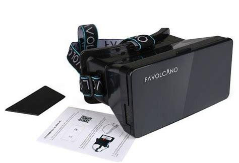 Sale Riem 2 Cardboard 3d Vr 3d Reality Vr Glasses favolcano ritech riem iii portillaproducts 3d vr