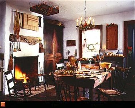 early american home decor home interior design style guide early american primitive