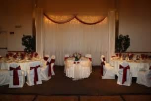 kopf tisch table decor idea help weddingbee