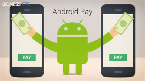 android pay comment utiliser android pay en networkshare fr