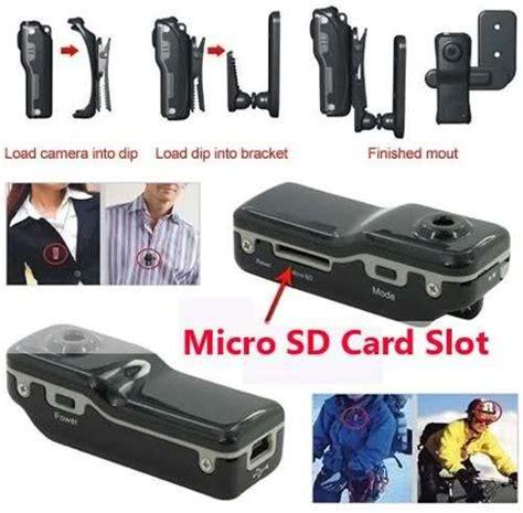 Sport Mini Dv Micro Sd Slot md80 md 80 mini digital 8gb microsd v 237 deo dv espi 227 usb