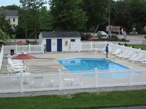 Americas Best Value Inn Cottages by Swimming Pool Picture Of Americas Best Value Inn Cottages Tripadvisor