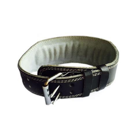 Fitness Senam Leather Fitness Belt leather belts best quality best pricing